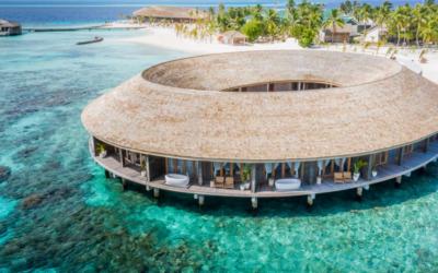 MALDIVES – Kagi  Maldives Spa Island 5*