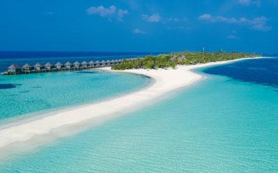 MALDIVES – Kuredu Island Resort & Spa 4*