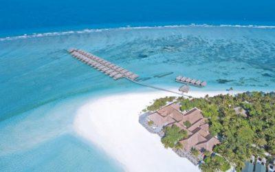 MALDIVES – Meeru Island 4*