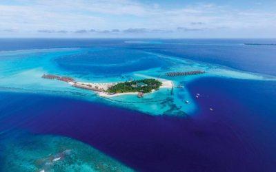 MALDIVES – Constance Moofushi 5*