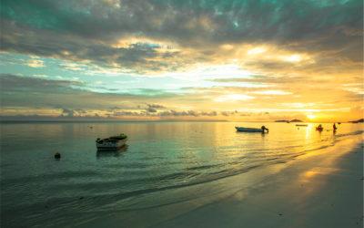 PRASLIN – Indian Ocean Lodge 3*