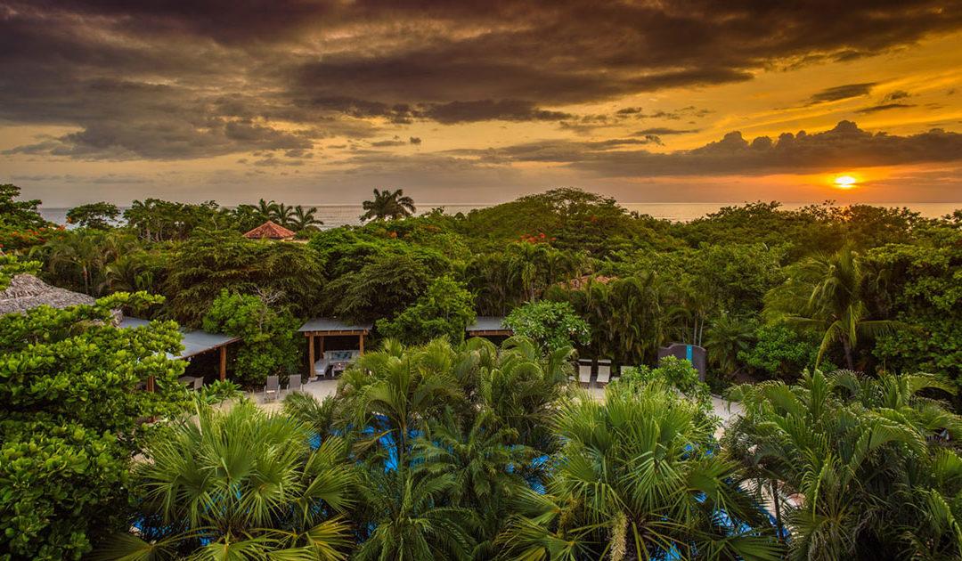 Guanacaste Tamarindo – Cala Luna Boutique Hotel & Villas