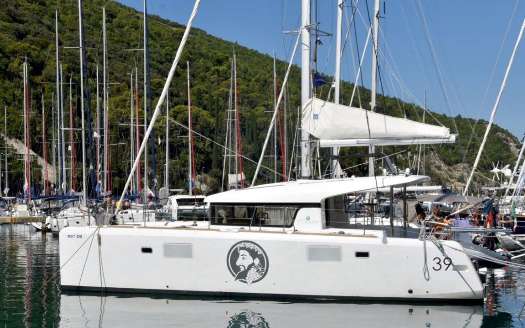 Croisière Privée en CROATIE Pour max 12 pers – Les îles de Dubrovnik 8 jours / 7 nuits