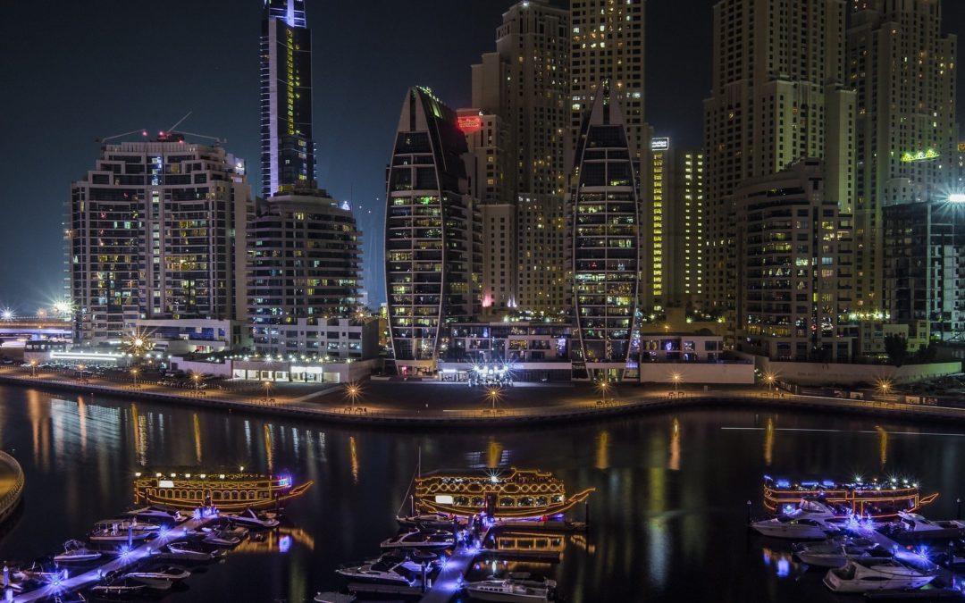 DUBAI – Circuit Spécial EXPO Dubaï 2021 / 2022