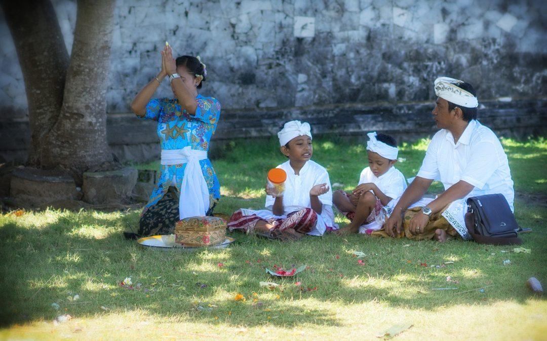 Découverte familiale de Bali – 11 jours / 10 nuits