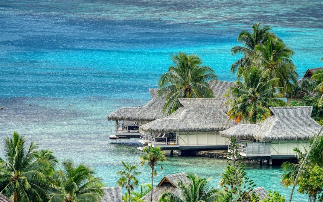 Circuit Polynésie Magique – 5 îles –  14 nuits