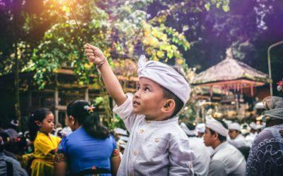Authentique Bali 8 jours/ 7 nuits