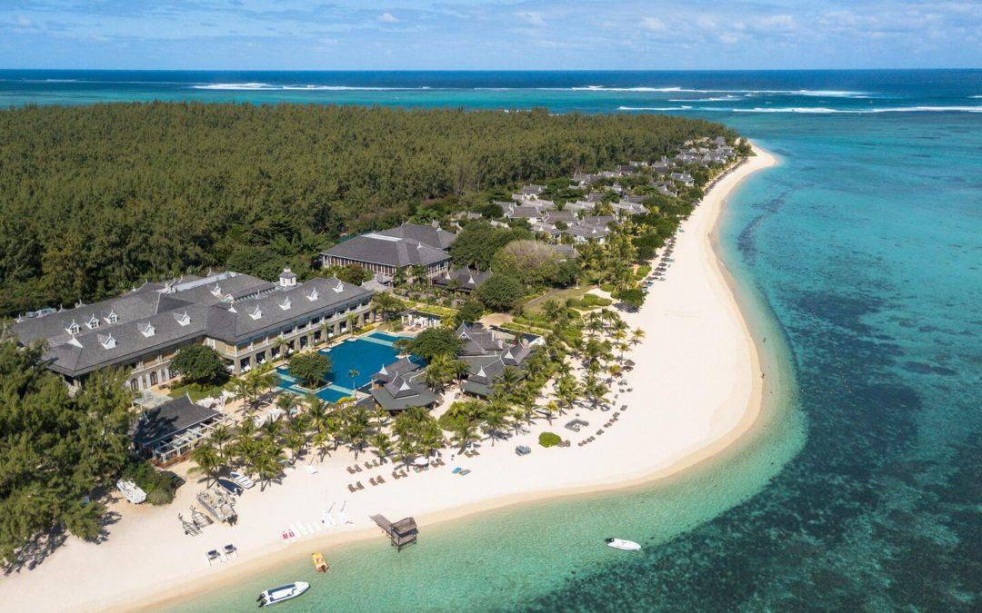 Attentions pour les mariés * – The St Régis Mauritius 5*