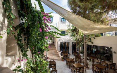 CRETE – Castello Village 4*