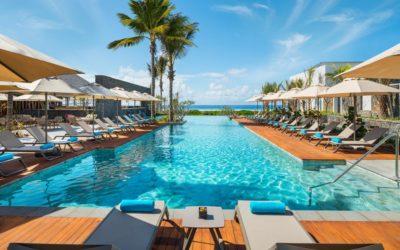 ILE MAURICE – Anantara Iko Mauritius Resort 5*